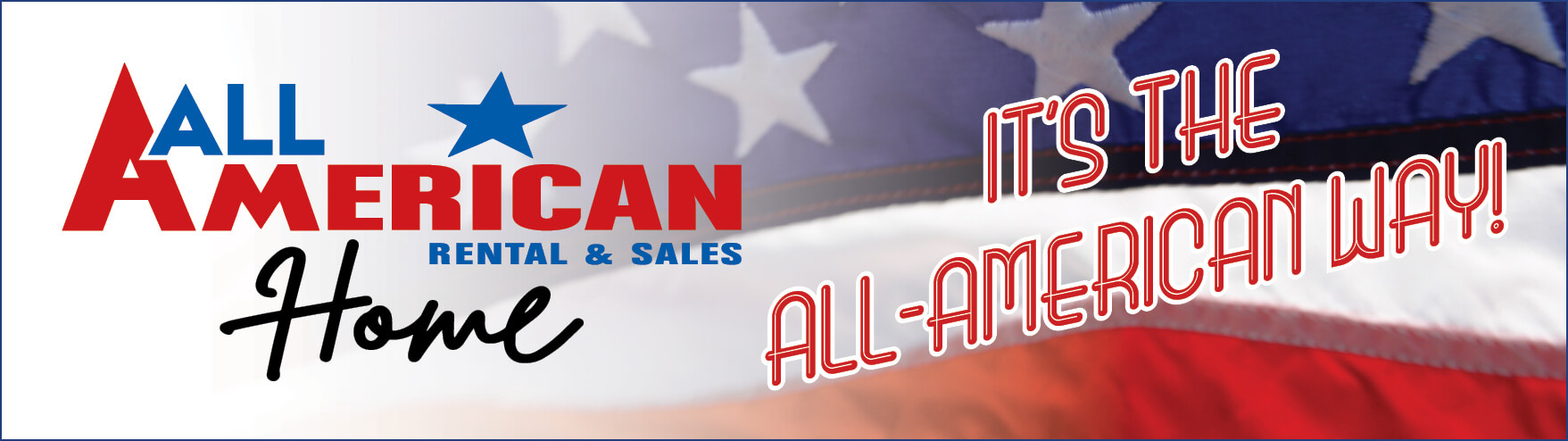 All American Monthly Deal